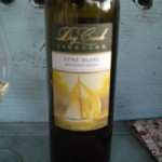 Wine of the week: Dry Creek Fume Blanc