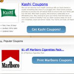 Couponing: a contrarian view.