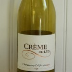 Wine of the week: Creme de Lys