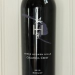 Wine of the Week: Columbia Crest H3 Merlot