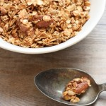 Better than store-bought: Best homemade granola.