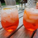 Italian Spritz cocktail recipe | writes4food.com