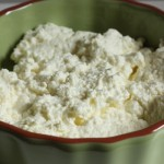 How to make creamy homemade ricotta.