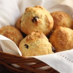 old-fashioned Twin Mountain Muffin recipe | writes4food.com