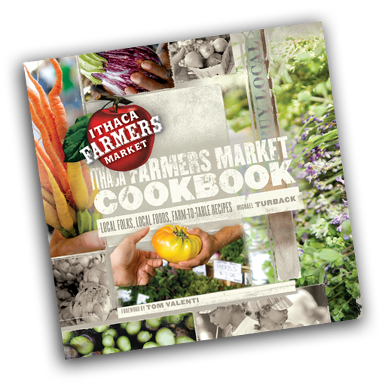 Ithaca Market cover