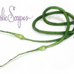 What to do with garlic scapes.