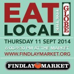 Drink, dine and support Findlay Market!