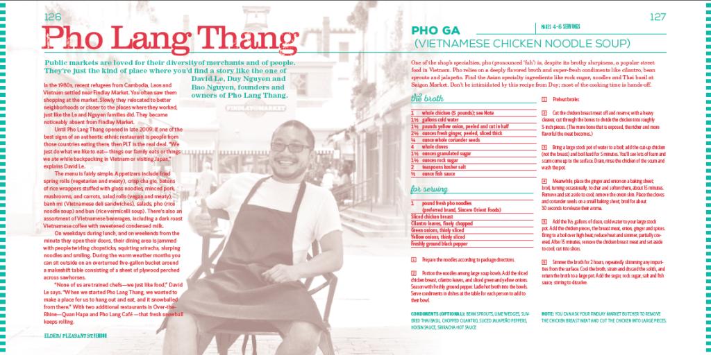 Pho Lang Thang