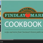 What's the Findlay Market Cookbook all about?