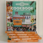 Update: Findlay Market Cookbook now available online.