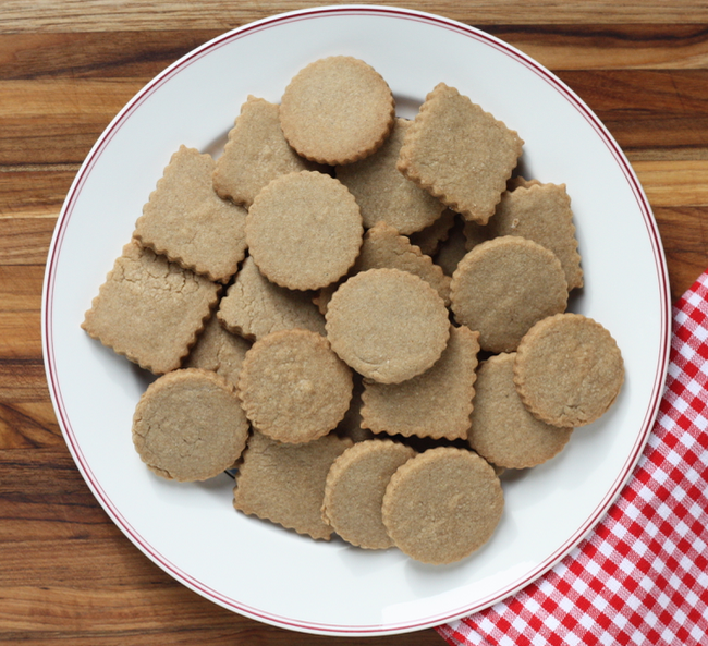 chai spiced shortbread cookie recipe | writes4food.com