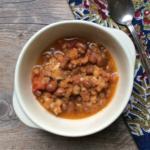 Arizona Mountain Soup recipe | writes4food.com