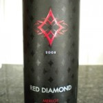 Wine of the week: Red Diamond Merlot
