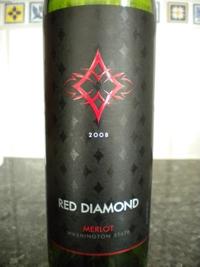 Red Diamond Wine