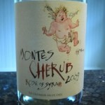 Wine of the Week: Montes Cherub
