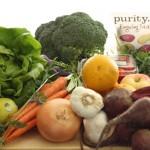 Fresh food, right to your door.