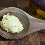 Better than store-bought: Homemade mayonnaise.
