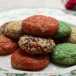 The Clara Project: Merrie cookies.