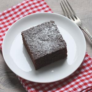 one bowl chocolate cake #writes4food