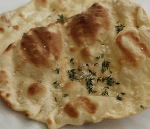 grilled flatbread recipe #writes4food