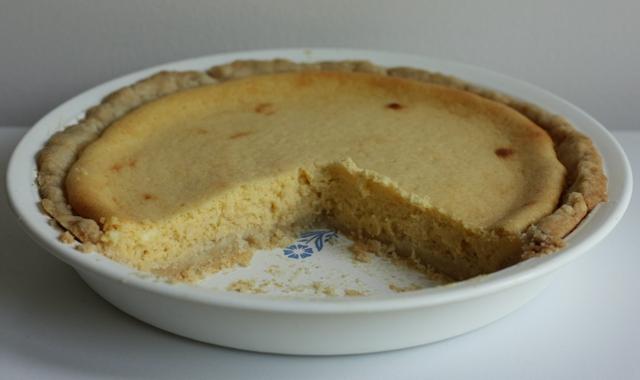 homemade key lime pie recipe | writes4food.com